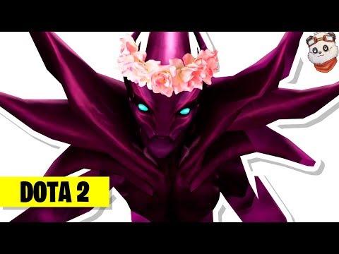 DOTA 2 — Как играть за SPECTRE
