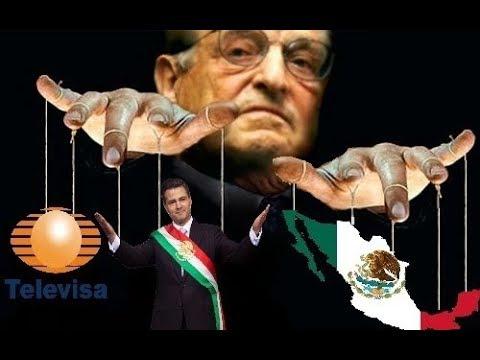 ¿Quién es GEORGE SOROS y cual es su influencia en MÉXICO?   Alfredo Jalife