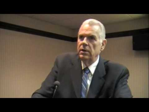 We Are Change NYC interviews Art Thompson, CEO of the John Birch Society Part 2