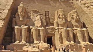 Odysseys Unlimited  Egypt and the Eternal Nile Part II: Exploring Upper Egypt