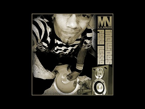 MN MC - Ao InfinitoE Além prod DJ Big Edi