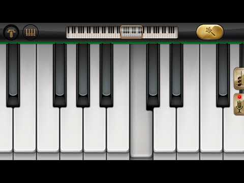 Hamdard (Ek Villain) Piano Instrumental + Tutorial
