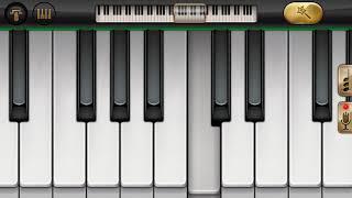 Hamdard (Ek Villain) Piano Instrumental + Tutorial