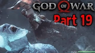 Troll King | God of War 4 | 2 Girls 1 Let's Play Part 19