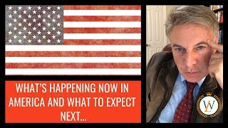 What's Happening Now In America And What To Expect Next...