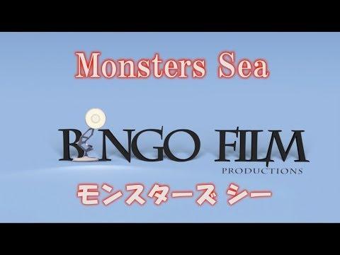 映画ダーウィンが来た 海の新伝説