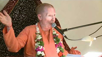 Бхагавад Гита 3.26 - Бхакти Чайтанья Свами