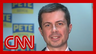 Buttigieg: The Russians don't have a political party in the US. They want chaos