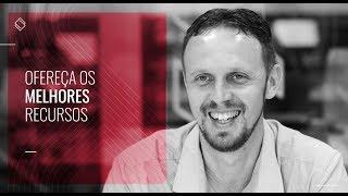 Depoimento | Marcelo Schnorr - Raetec Soluções em Segurança
