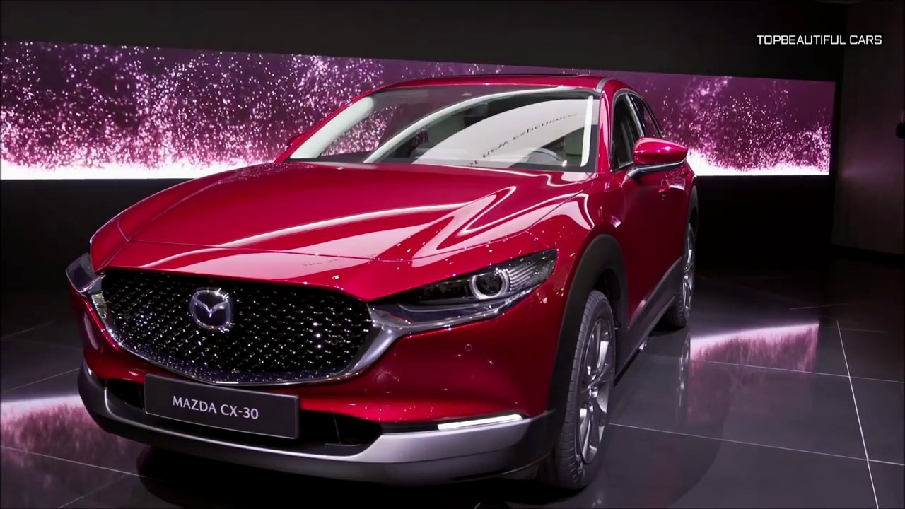 2020 Mazda Cx 30 Interior Mazda Cx 3 2019 Review