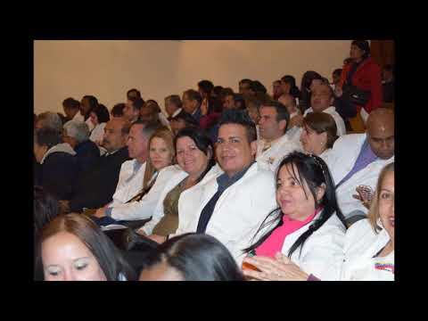 Brigada Médica Cubana en Bolivia 2005 - 2019