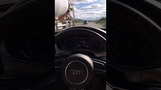 Araba Snapleri - Audi A4 2019 - Gündüz - HD