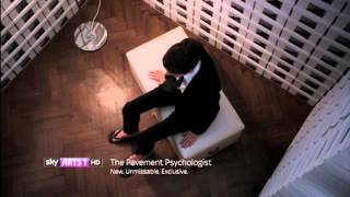 SKY Arts - Pavement Psychologist Promo