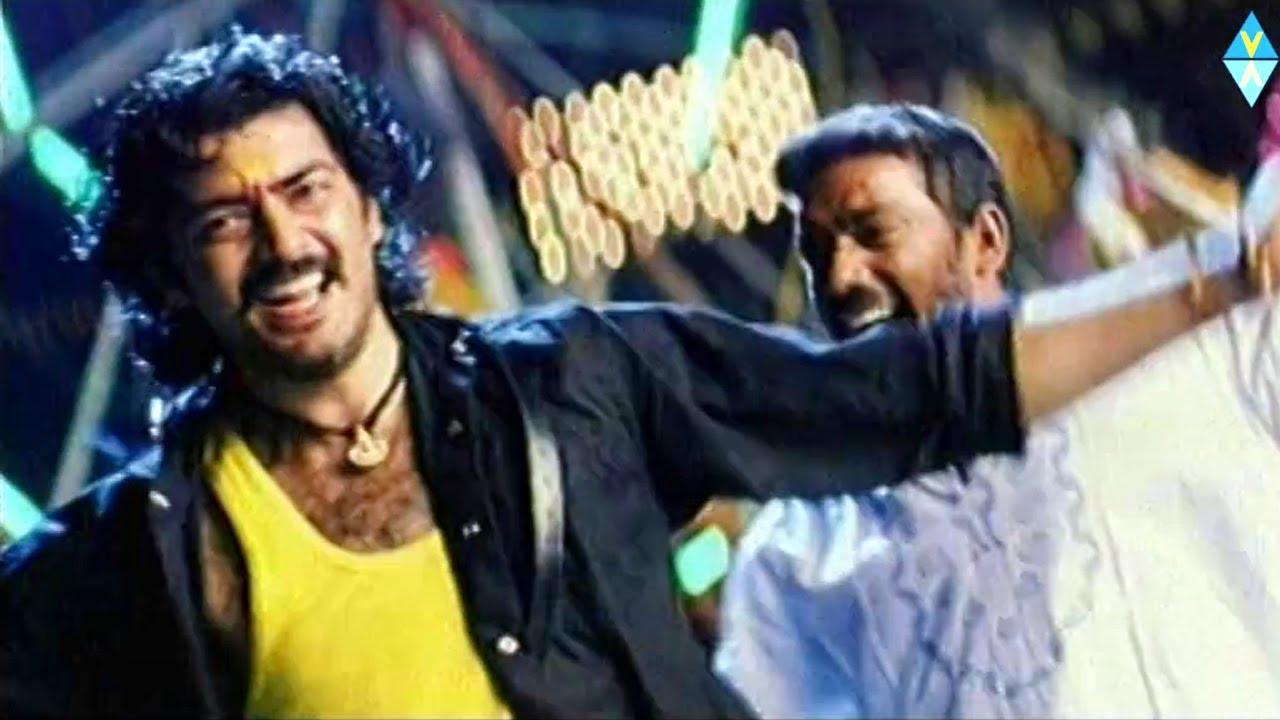Thirupathi tamil movie comedy | ajith kumar | sadha | livingston.
