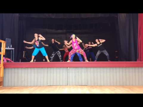 Zumba® Gold Warm UP BOOMA MEGAMIX 60