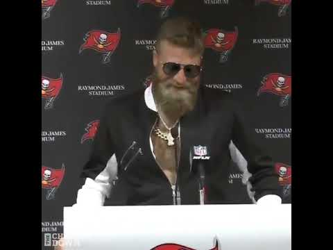 Ryan Fitzpatrick Post Game Interview - YouTube 4b897c0d8
