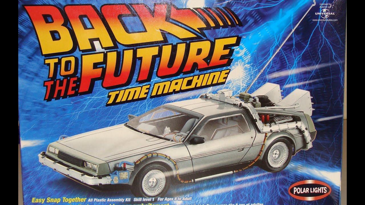 time machine update