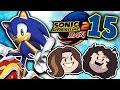 Sonic Adventure 2 Battle: Eggman Robot Fight - PART 15 - Game Grumps Videos [+50] Videos  at [2019] on substuber.com