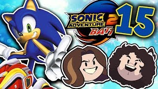 Sonic Adventure 2 Battle: Eggman Robot Fight - PART 15 - Game Grumps