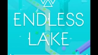 Endless Lake Full Gameplay Walkthrough