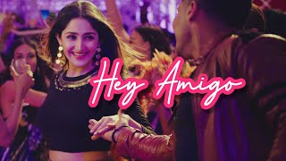 lyrical---hey-amigo-suriya-sayyeshaa-kaappaan-new-hit-song-2019