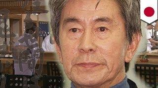 映画やテレビで活躍した俳優の宇津井健さんが3月14日、慢性呼吸不全...