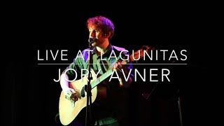 Jory Avner - Live at Lagunitas in Chicago
