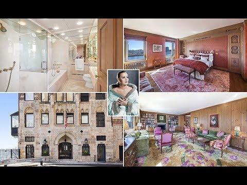Greta Garbo S Former Manhattan Home Sold For 8 5million