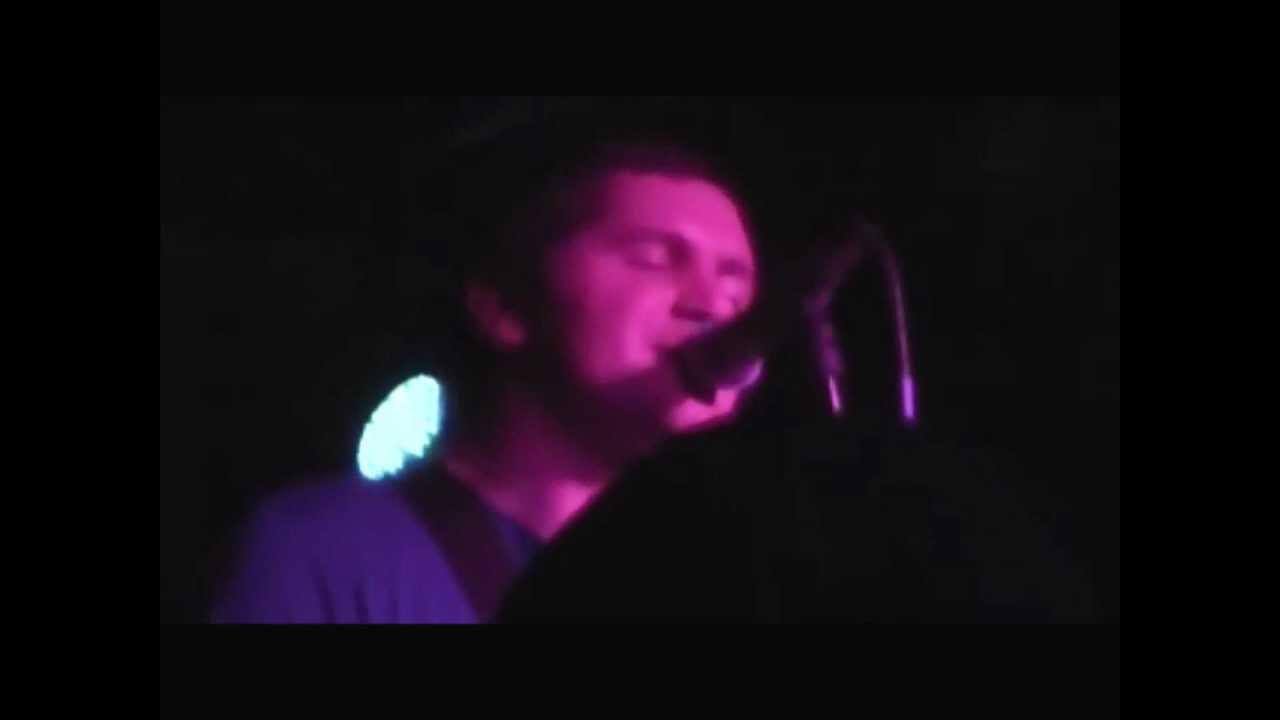 The Menzingers Live The Aquarium Fargo Nd 2 16 13 Youtube