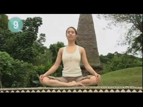 玉珠铉减肥瑜伽第二部 中文配音