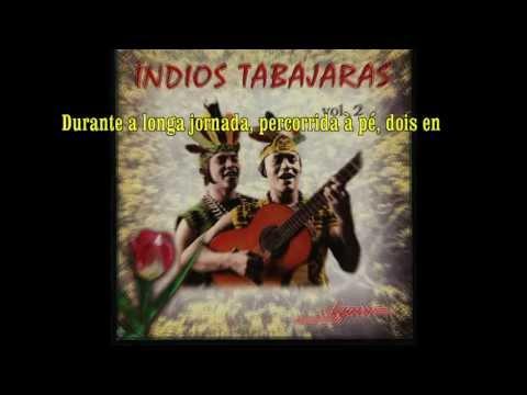 Fantasia Improviso de F Chopin-Indios Tabajaras
