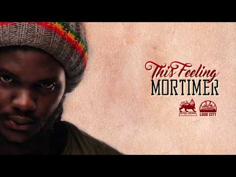 Mortimer - This Feeling [Official Audio]
