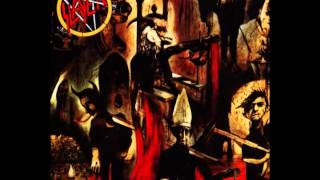 Slayer- Angel Of Death in C# tuning