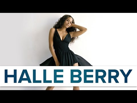 Top 10 Facts -  Halle Berry // Top Facts