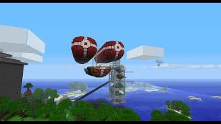 SG Minecraft сервер Minecraft