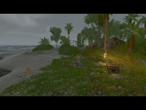 Stranded Deep ep 1 (First time playing) |