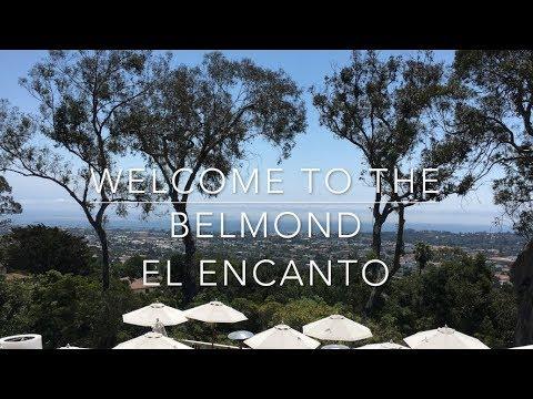 Tour the Luxury Resort Belmond El Encanto in Santa Barbara
