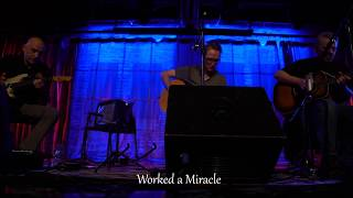 (Chicago) 10 June 2018 Trashcan Sinatras played Evanston SPACE for ...