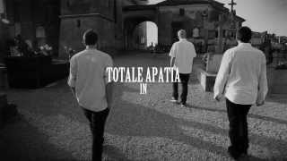 """Totale Apatia - """"Pet Sematary"""" BigRed"""