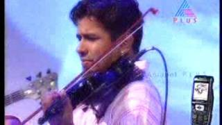 A touching LULLABY by Veena & Violin