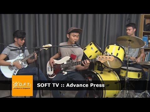SOFT TV :: Advance Press [Singapore Music]