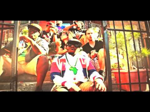 Denmark Vessey ★ IDGAF (I Don't Give A F#@k) ★ OFFICIAL VIDEO prod by @imtrumaine