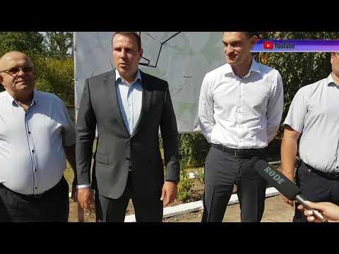 МТВ-плюс Мелитополь: На вулиці спека, а  води немає