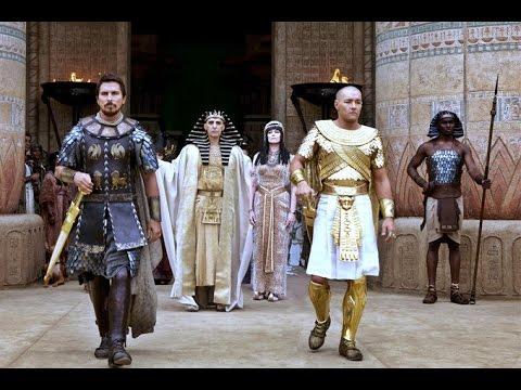 Исход: Цари и боги / Exodus: Gods and Kings [Мнение]