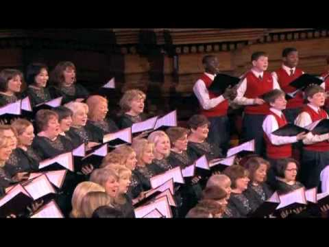 Praise, My Soul, the King of Heaven (with the Mormon Tabernacle Choir)