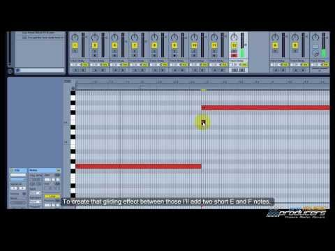 Ableton Tutorial: Deep House Tutorial | How to produce a Deep House Track in Ableton Live