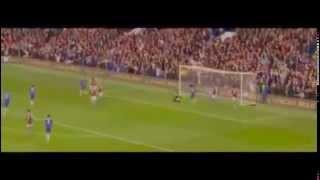Челси-Астон Вила, 2-0