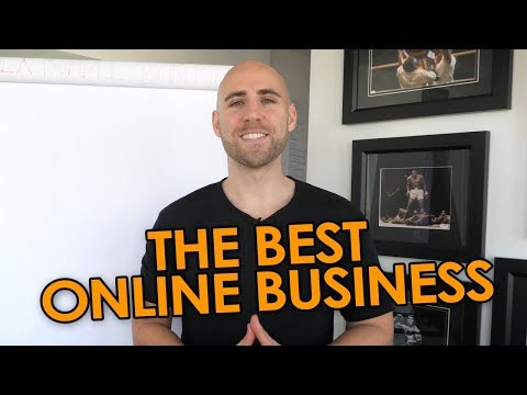 What Is The Best Online Business For You To Start?