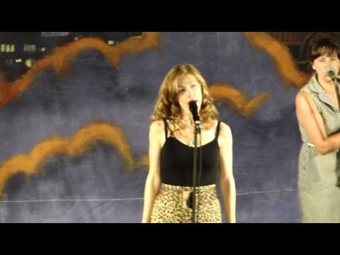 Lake Street Dive Performs Wedding Band In Greensburg Pa