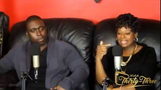 Black Couple's Most Common Problems
